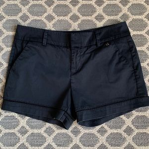 Calvin Klein shorts / black